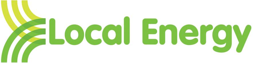 Local Energy